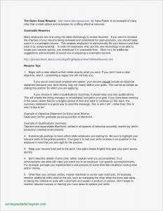 Accomplishment Statements Resume - How to Make Resume with No Experience Reference Unique Resume Tutor