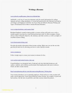 Accomplishments Examples Resume - Ac Plishments for A Resume New Best Resume Templates Best Resume