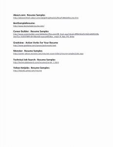 Actors Resume Template Word - 20 Musical theatre Resume Template