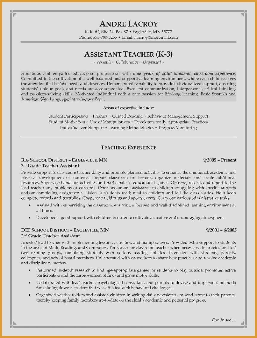 administrative assistant resume example-fice assistant Resume Sample Inspirational Resume for Teacher Elegant Teaching assistant Resume Fresh Resume 0d 9-m
