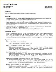 Apache Resume Template - 48 Standard College Student Resume Templates Microsoft Word