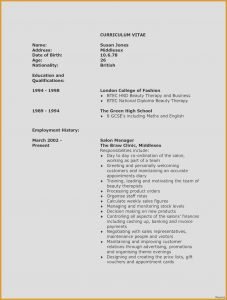 Assistant Mechanic Resume - Hvac Resume Samples Inspirational 22 Lovely Hvac Technician Resume