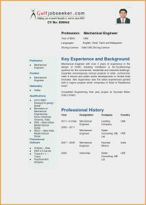 Auto Mechanic Resume Template - 28 Free Pct Resume Sample Professional