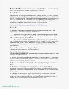 Auto Mechanic Salary Resume - Car Mechanic Salary Resume Fresh Body Repair Sample Resume Auto