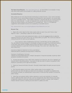 Auto Mechanic Skills Resume - Awesome Car Mechanic Jobs Resume New Resume format Professional