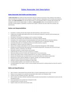 Auto Sales associate Job Description Resume - Free Salesman Car Dealership Job Description Resume New Resume