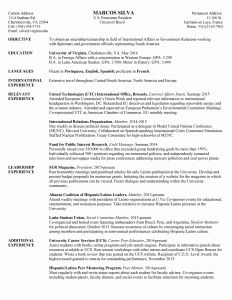 Auto Talent Resume - Resume Samples for Freshers Awesome Us Resume format for Freshers