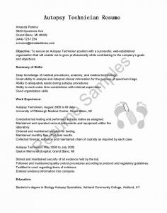 Auto Technician Resume - Automotive Technician Job Description – Elegant Entry Level Resume