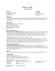 Auto Worker Resume - Production associate Resume – Resume format Examples 2018