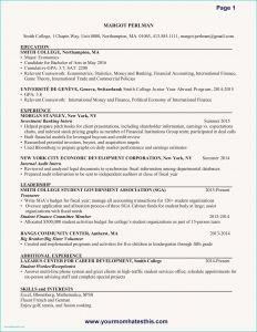 Automotive Careers Resume - Student Resume Sample Sample Resume for Automotive Mechanic Fresh