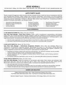 Automotive Sales Manager Salary Resume - 20 Retail Store Manager Resume