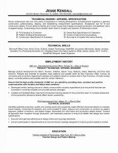 Automotive Technician Resume - 25 Unique Automotive Technician Resume