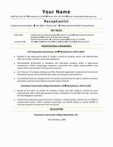 Banking Resume - Investment Banking Experience Resume You Must Know Resume Insight