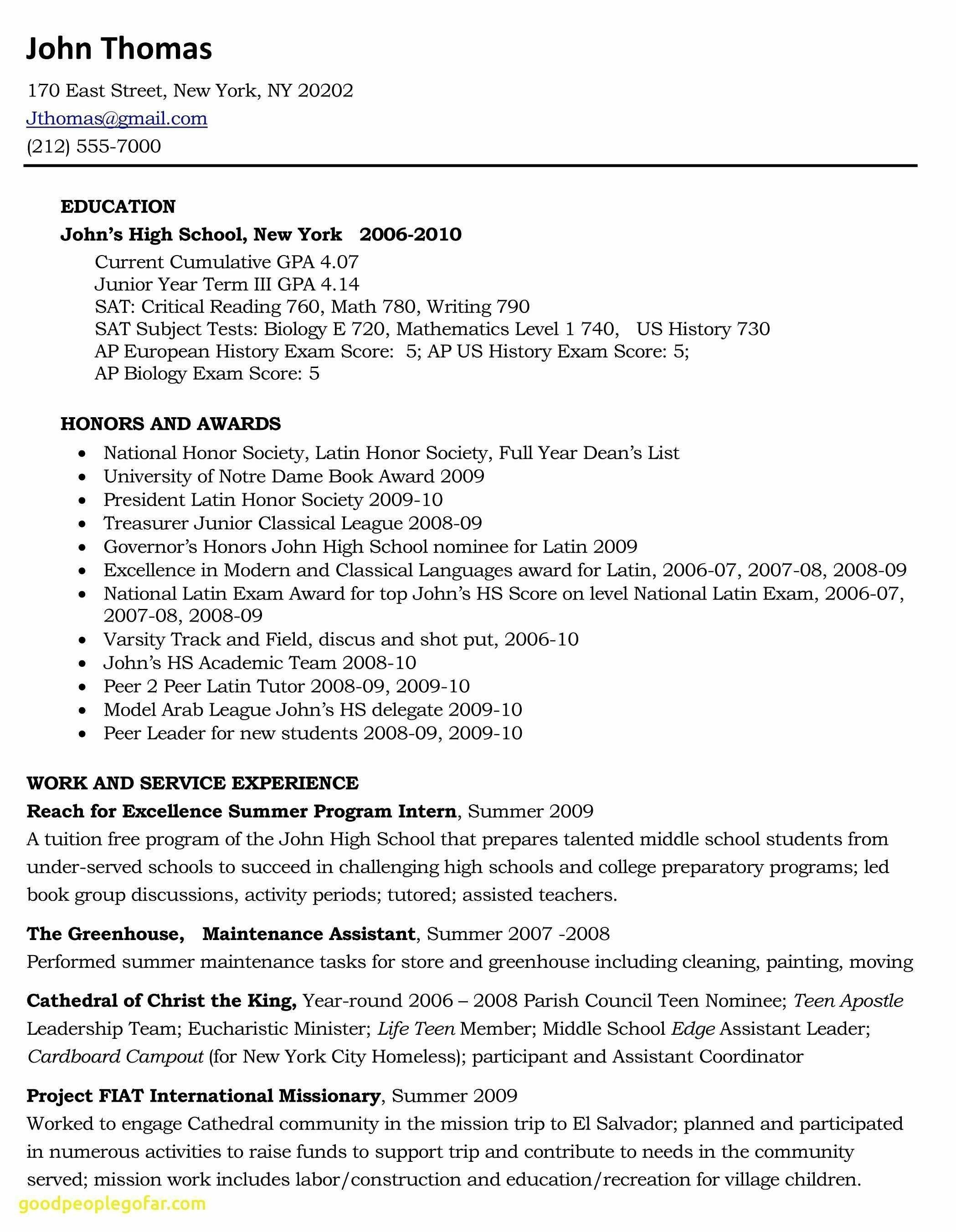 biology resume example-Biology Cover Letter New Do A Resume Fresh How To Do A Resume Free Luxury Free Resume 0d 19-i