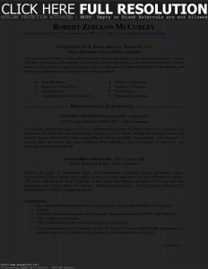 Bmw Technician Resume - Automobile Resume Fresh Automobile Sales Resume Fresh Download 23