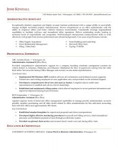 Business Administration Resume Template - Resume Fice assistant Luxury Sample Executive assistant Resume