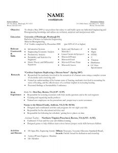 Byu Marriott School Resume Template - Resume Examples for 19 Year Old Resume Examples