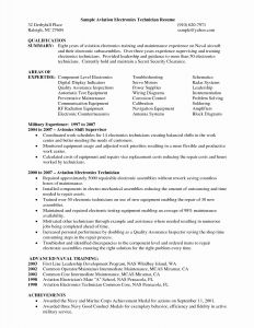 Ca Resume - Quality Inspector Resume Primary Digital Resume Simple Elegant