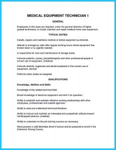 Cable Technician Resume - Cable Technician Cover Letter