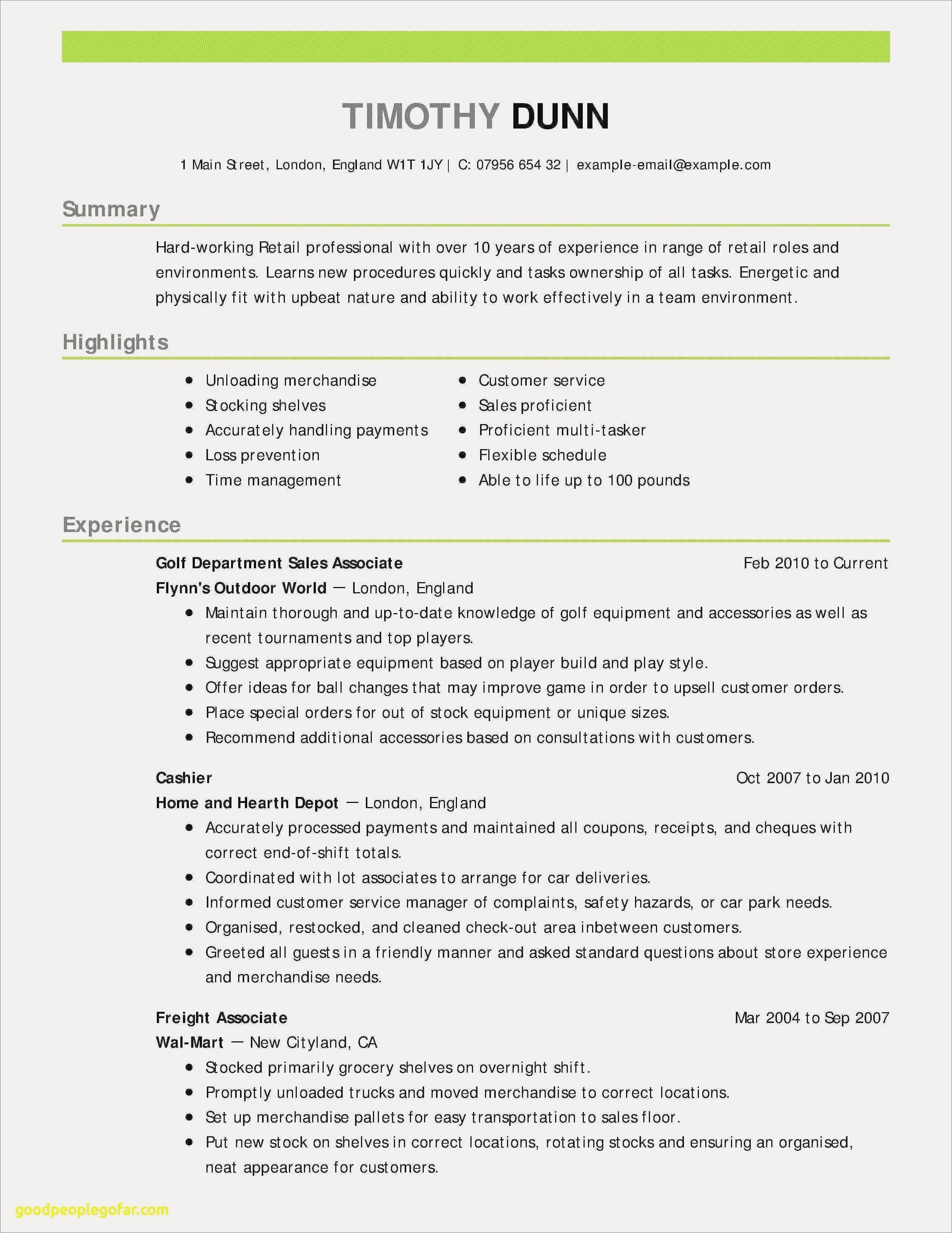 car people resume Collection-Valet Parking Resume Sample Refrence Customer Service Resume Sample Beautiful Resume Examples 0d Skills 12-g