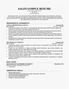 Car Sales Cv Example Resume - Awesome New Car Sales Executive Job Description Resume New Resume