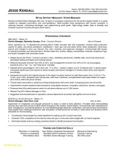 Car Sales Manager Salary Resume - Showroom Sales Resume Awesome Retail Sales Manager Cv Examples