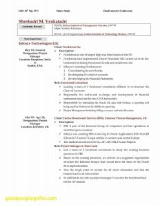 Certified Nursing assistant Resume - 15 Beautiful Certified Nursing assistant Resume