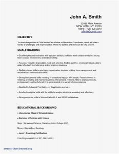 Chemist Resume - Resume Definition Business Best Definition Resume Beautiful