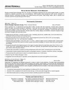 Chemist Resume Template - Hints for A Good Resume Best format A Resume Fresh Chemistry