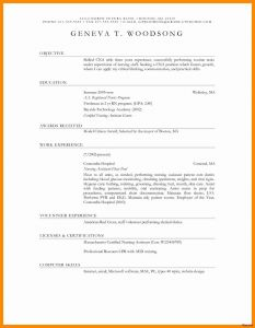 Chinese Resume Template - Certified Resume Writer New Outdoor Resume Template Elegant Resume