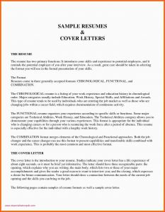 Chronological format Resume Template - Cna Resume Sample New Skills Lovely Bsw 0d Best format Template