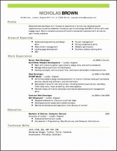 Cmu Resume Template - Resume Templates theatre Resume Templa Dellecave