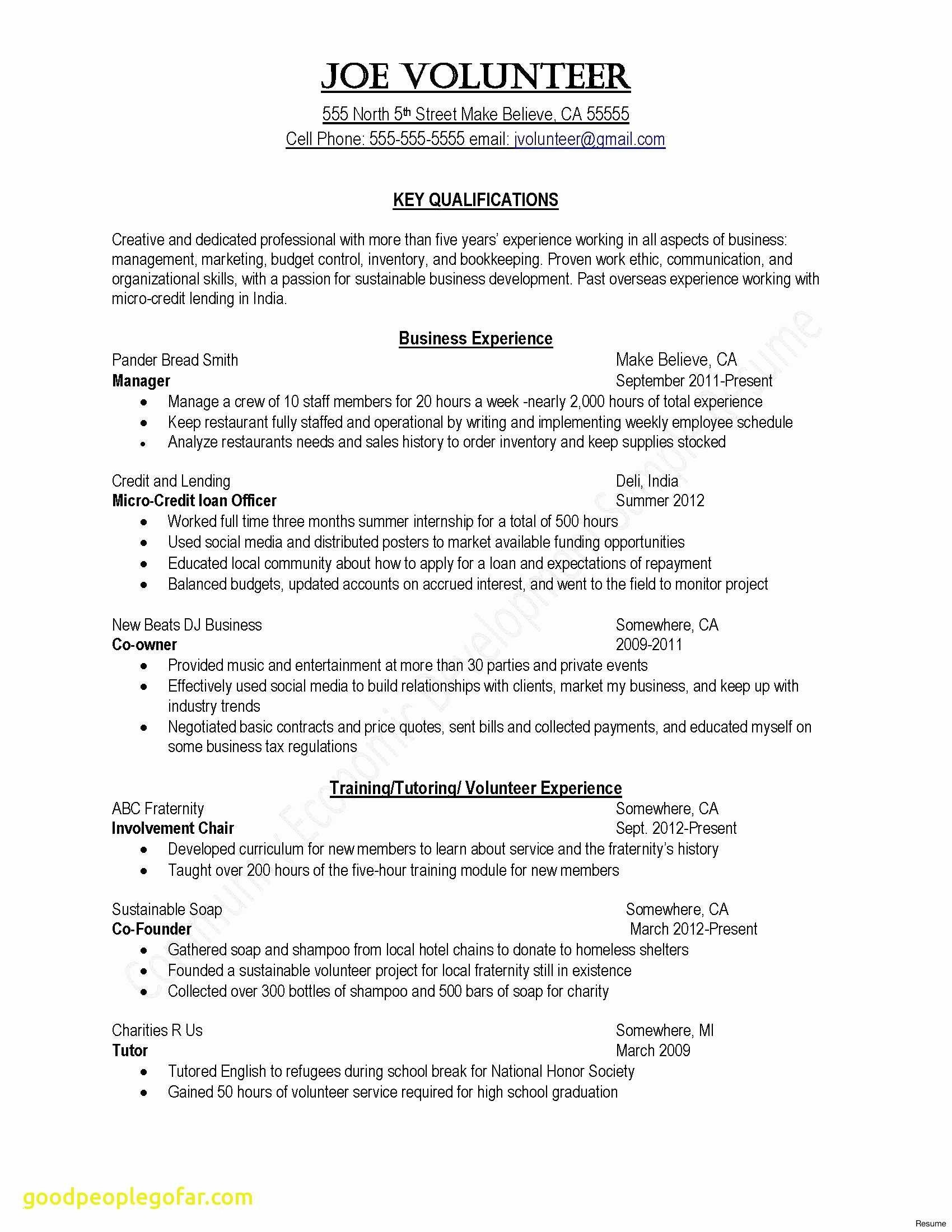 college application resume template free example-Resume for Marketing Professional Fresh Elegant Sample College Application Resume Lovely Painter Resume 0d 18-b