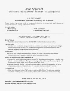 Combination Resume Template 2016 - What is A Functional Resume