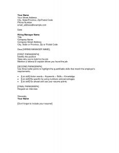 Company Resume - How to Address A Cover Letter to A Pany New Fresh Cover Letter