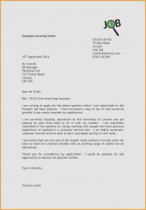 Computer It Resume - 48 Awesome Good Cover Letter for Resume
