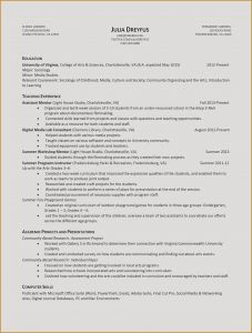 Computer Networking Resume - Networking Resume for Freshers Inspirational Resume Samples Network