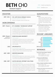 Computer Science Graduate Resume Template - 43 Inspirational Resume Samples for Teens Resume Designs