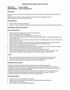 Consultant Resume Template - Financial Analyst Resume Sample Elegant Lovely Consulting Resume