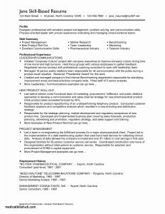 Consulting Resume - 18 Best Management Consulting Resume