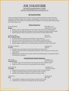 Controller Resume Template - New Entertainment Resume Template