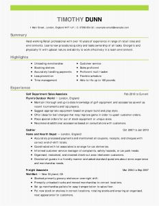 Correctional Officer Resume Template - Correctional Ficer Resume Correction Ficer Resume Colbro Co