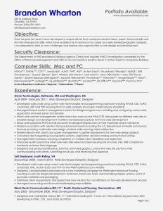 Cosmetology Resume Template Free - 20 élégant Curriculum Vitae Simple Francais Stock Lucybug