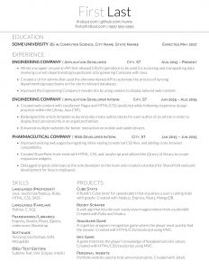 Cscareerquestions Resume Template - Resume Reddit Nmdnconference Example Resume and Cover Letter