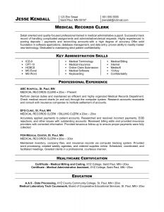 Data Entry Resume - Clerical Resume Fresh Data Entry Job Description for Resume Lovely