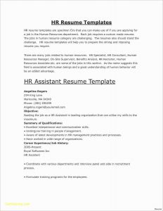 Dental assistant Resume Template Microsoft Word - orthodontist Resume New orthodontic assistant Resume Sample New 50