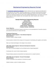 Design Engineer Resume - Mechanical Engineering Student Resume Examples Inspirational Sample