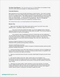 Diesel Auto Resume - Skills and Ac Plishments Resume Examples Awesome Resume Tutor