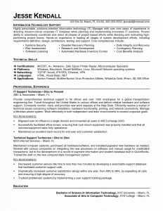 Diesel Mechanic Resume - Diesel Mechanic Resume Beautiful Resume Examples for Diesel Mechanic