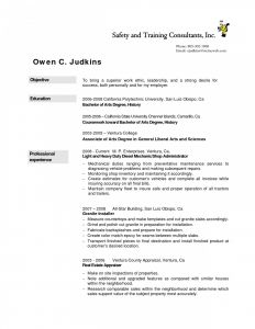 Diesel Mechanic Resume - Diesel Mechanic Resume Best Diesel Mechanic Resume Aurelianmg